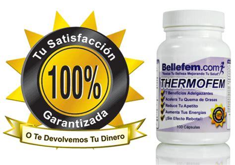 Thermofem - Las Mejores Pastillas para Adelgazar del Mundo