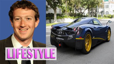 These Mark Zuckerberg Car Collections Will Shock You