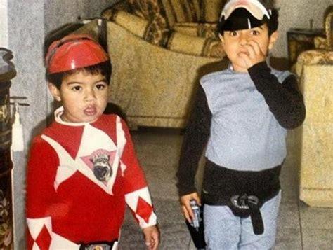 Thiago y Rafinha celebran el 'Día del Hermano'