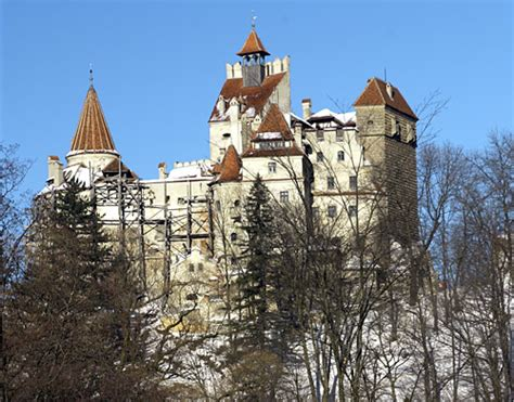 Things about Transylvania, Romania: Images of Dracula and ...