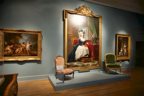 Things to do in New Orleans - The New Orleans Museum of Art