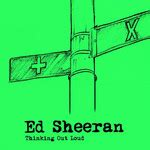 Thinking Out Loud (Cd Single) - Ed Sheeran