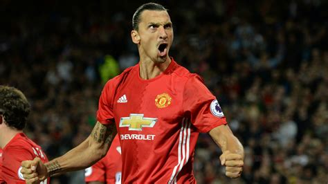 Thirty four and still going strong   the secrets of Zlatan ...