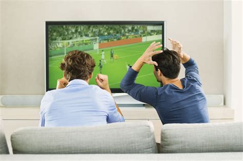 This is how watching Euro 2016 on TV can help you lose ...