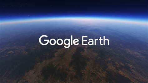 This is the new Google Earth - YouTube