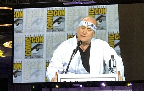 This is What Marvel Executive Jeph Loeb Wore to the Iron ...