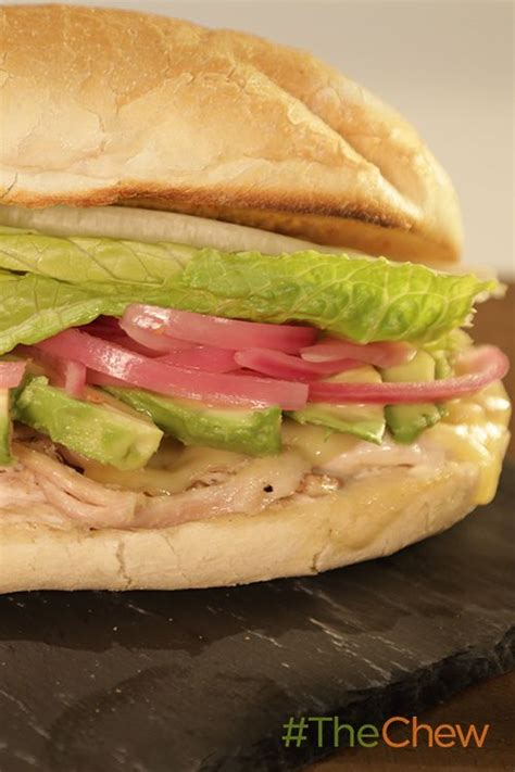This Puerto Rican Chicken Sandwich is so delicious, your ...