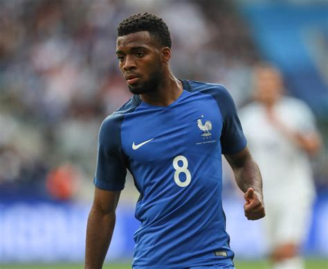 Thomas Lemar to Arsenal: 10 things you need to know about ...