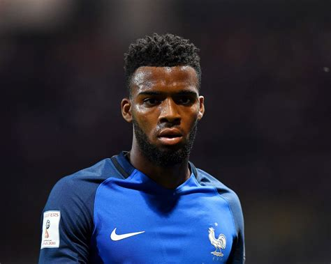 Thomas Lemar wanted to join both Arsenal and Liverpool ...