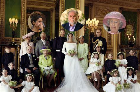 Thomas Markle sobre la Duquesa de Sussex:
