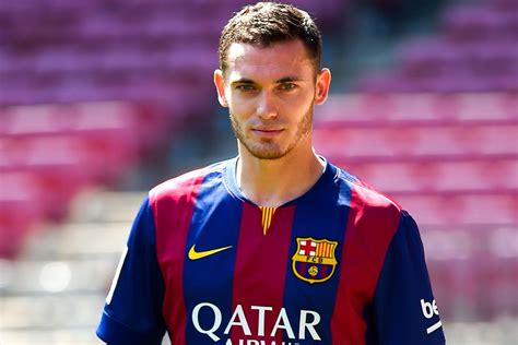 Thomas Vermaelen is shaping up to be Barcelona's biggest ...