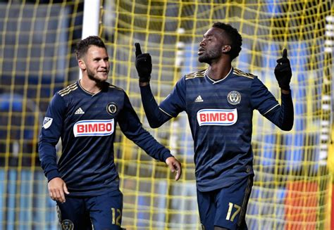 Three Things we learned from the Philadelphia Union s win ...