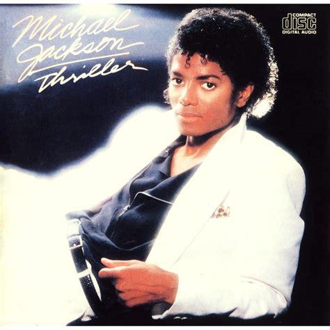 Thriller (Japanese 1st Pressing) - Michael Jackson mp3 buy ...