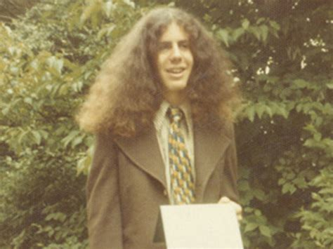 Throwback Thursday Anthony Bourdain 70s Photo with Long ...