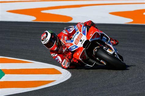 Thể thao tốc độ | GP Valencia Day 1 – Kết quả tốt nhất cho ...