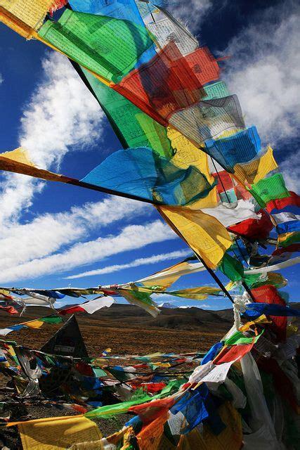 Tibet | Wind | Pinterest | Budismo, Lugares del mundo y ...