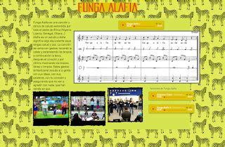 tica tica música ¡plas!: FUNGA ALAFIA.GHANA