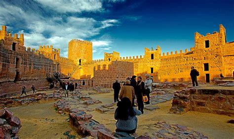Tiempo de civilizaciones | Andalucía | EL MUNDO