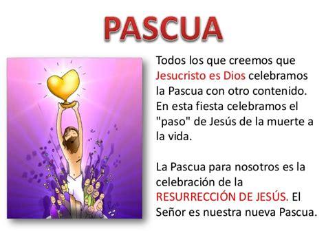 Tiempo de Pascua tercer ciclo