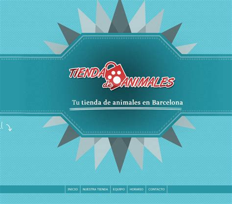 Tienda animales Barcelona - Venta de animales y accesorios