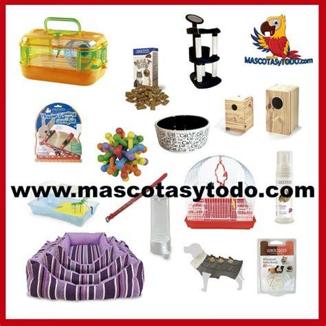 Tienda de animales www.mascotasytodo.com