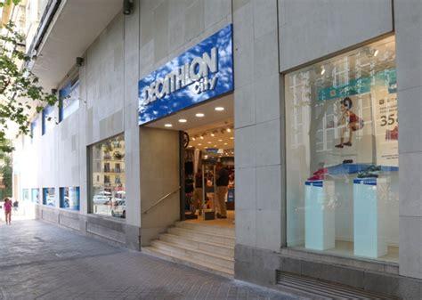 Tienda de deportes City Madrid Orense | Decathlon