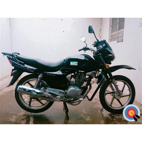 Tienda De Moto Wanxin - Brick7 Motos