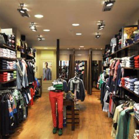Tienda de ropa en Oviedo | IGNACIO DÍAZ