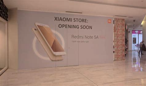 Tienda de Xiaomi en Madrid: primeras fotos y móvil anunciado