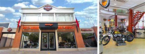 Tienda Harley Davidson – Idea de imagen de motocicleta