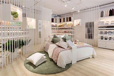 Tienda IKEA Temporary Dormitorios en Serrano