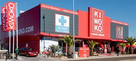 Tienda Kiwoko de Alcorcón: nuestra tienda número 100 | Kiwoko
