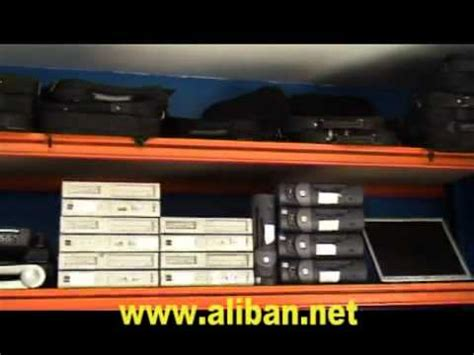 Tienda ordenadores segunda mano Sevilla - YouTube