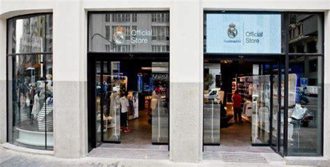 Tienda Real Madrid (Gran Vía)