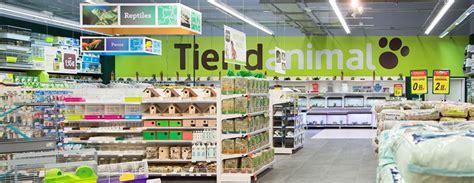 Tiendanimal abre su primera tienda en Barcelona ...