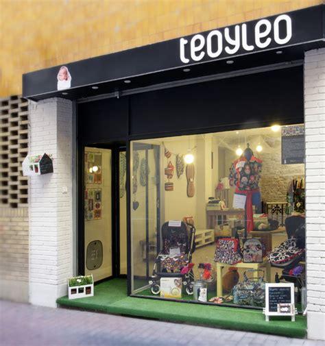 Tiendas bebe Zaragoza - Teoyleo