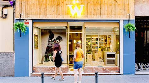 Tiendas de diseño en Madrid