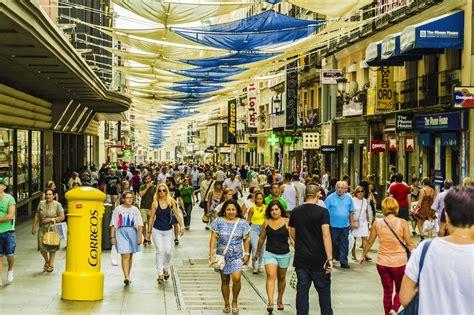 Tiendas de Madrid de ropa, joyas, delicatessen en Madrid ...