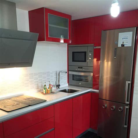 Tiendas de muebles de cocina en Madrid   Reformas de cocinas