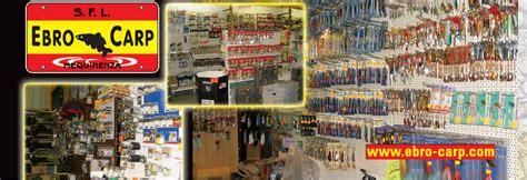 Tiendas de Pesca