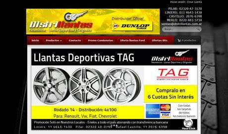 Tiendas Online de Repuestos y Accesorios para Autos y ...