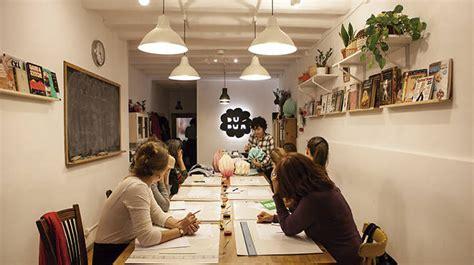 Tiendas y talleres de manualidades de Barcelona