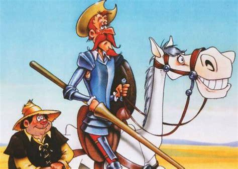 ¿Tiene sentido pretender que los niños lean 'El Quijote ...