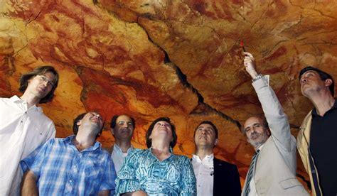 Tienen más de 40.000 años y de los neandertales ...