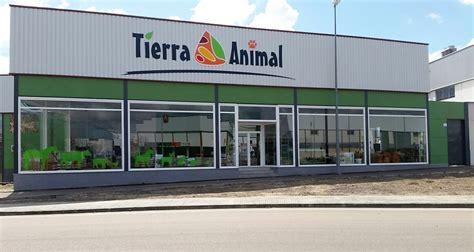 Tierra Animal continúa su proceso de expansión con una ...