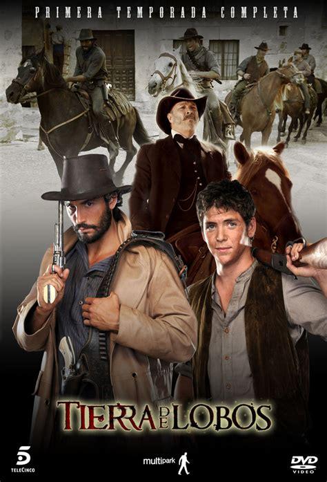 Tierra de Lobos - Season 1 - Watch Full Episodes for Free ...