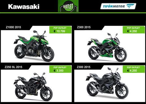 Tifón Motor » Llega de nuevo el K-Outlet de Kawasaki a ...