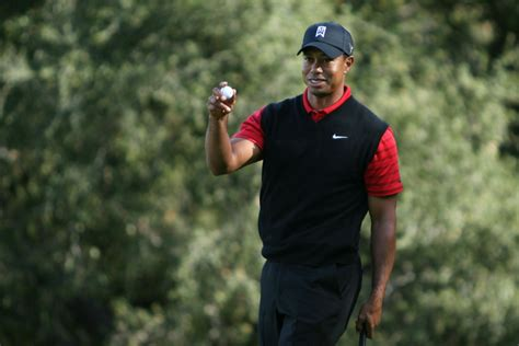 Tiger Woods, 10 Things I Think | Links Life Golf
