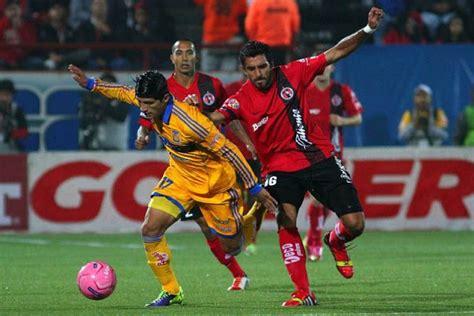 Tigres vs. Tijuana Liga MX Fútbol Live Online | Watch ...