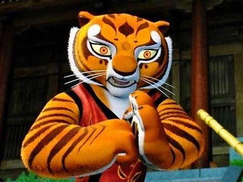 Tigress face | Kung Fu Panda | Pinterest | Kung Fu Panda ...